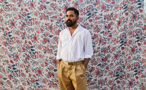 H&M collabore avec The Sabyasachi