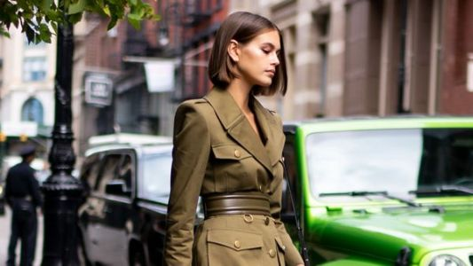 Kaia Gerber : focus sur les plus beaux looks du top model