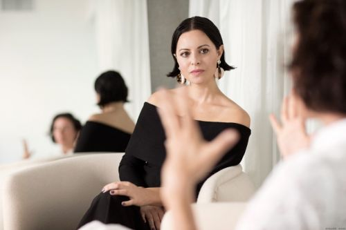 Sophia Amoruso: Growing with Intention