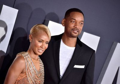Couple de légende:  Will Smith et Jada Pinkett, les intouchables