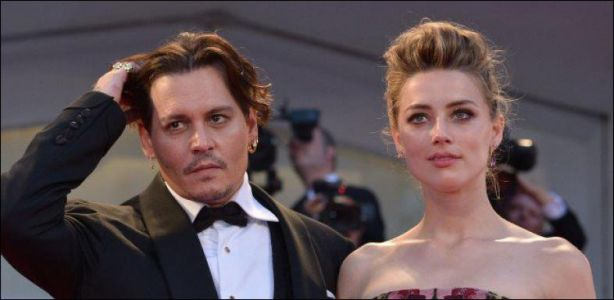 Johnny Depp modifie à nouveau son tatoo dédié à Amber Heard