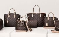 Chine:  Louis Vuitton lance son site de vente en ligne