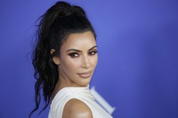 CFDA Fashion Awards:  Kim Kardashian, influenceuse de l'année