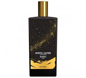 Memo Oriental Leather ~ new fragrance