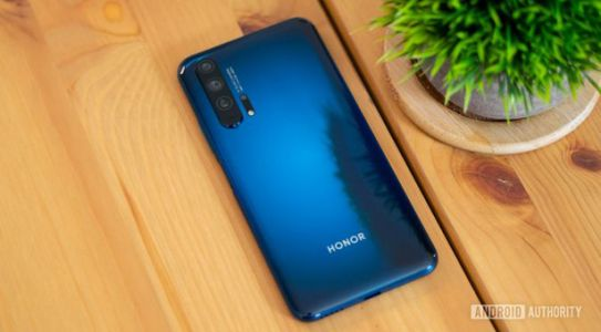 HONOR 20 PRO:  le photophone le plus abouti