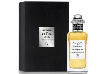 Acqua di Parma Note di Colonia IV ~ new fragrance