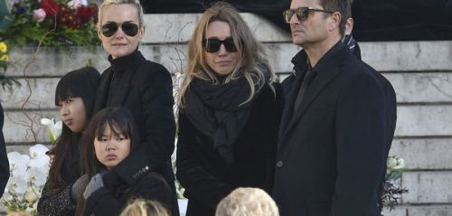 VIDEO. Héritage de Johnny Hallyday:  pourquoi Laura Smet a lancé une guerre médiatique contre Laeticia