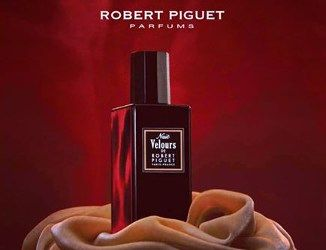 Robert Piguet Nuit Velours ~ new fragrance