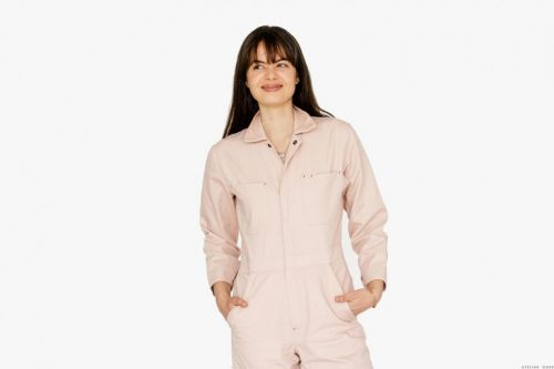 Lincoln Jumpsuits