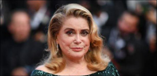 En France - Deneuve espère reprendre «dès que possible»