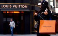 Louis Vuitton parie sur les pop-up stores pour attirer les clients autrement