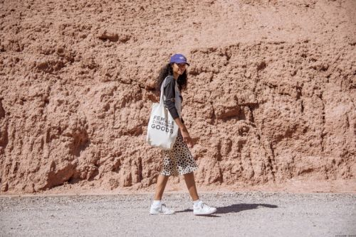 A Street Style With Jaycina Almond