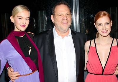 Affaire Harvey Weinstein:  comprendre le scandale du harcèlement sexuel qui secoue Hollywood