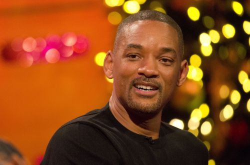 Live It Up:  Will Smith interprétera la chanson officielle de la Coupe du Monde 2018