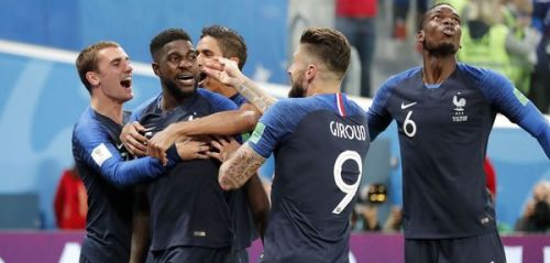 Coupe du monde : best of des parodies pour encourager l'Equipe de France