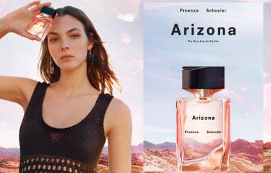 Proenza Schouler Arizona ~ fragrance review