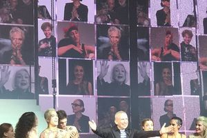 "En direct de la Fashion Week:  le ""Fashion Freak Show"" de Jean Paul Gaultier"
