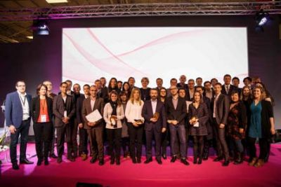 ADF & PCD Awards:  Appel à candidatures
