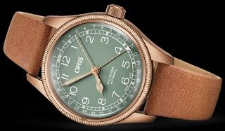 La Montre du jour: Oris Big Crown Pointer Date 36mm