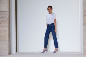 Victoria Beckham et Burberry stars de la Fashion Week de Londres