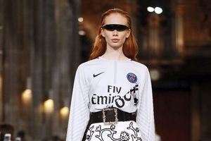Fashion week: la sophistication du sportswear