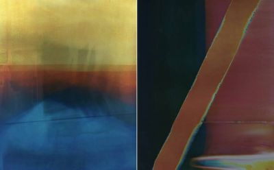 Experimental Photos Similar to Abstract Paintings