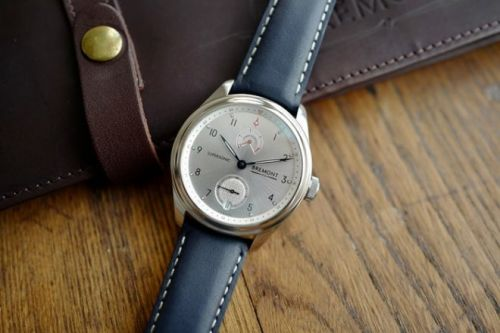 La Supersonic de Bremont