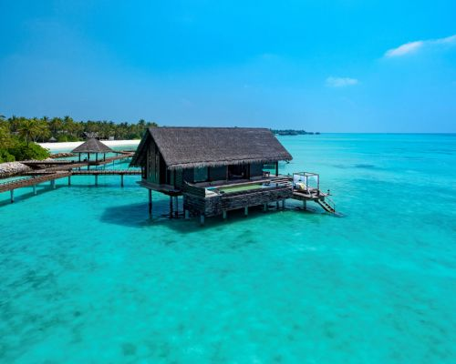 La One & Only Reethi Rah propose une nouvelle cure repos