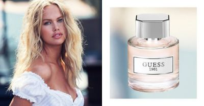Guess 1981 ~ new fragrance