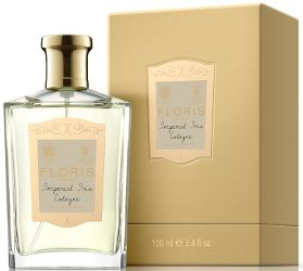 Floris Imperial Iris ~ new fragrance