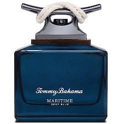 Tommy Bahama Maritime Deep Blue ~ new fragrance