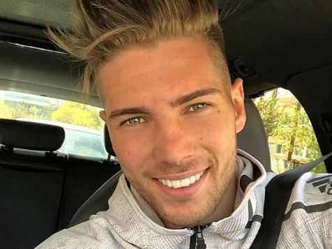 PHOTOS. Luca Zidane change radicalement de look !