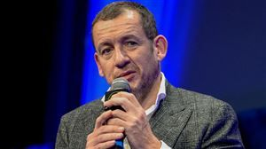 Dany Boon s'installe à Uccle