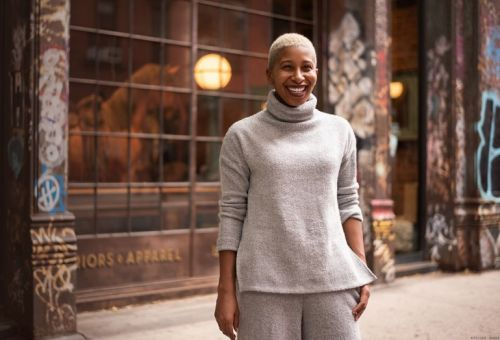 In Her Words: Janell on Short Hair