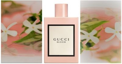 Gucci Bloom ~ fragrance review