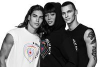 Diesel et Naomi Campbell: la collection caritative Child At Heart
