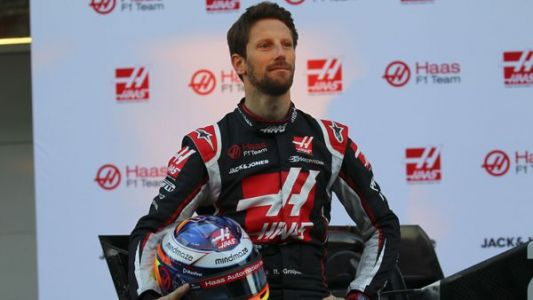 Romain Grosjean miraculé:  le pilote sort du silence après son terrible accident
