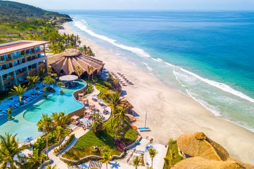 Marival Armony Luxury Resort: Hospitality at its Finest in Punta de Mita