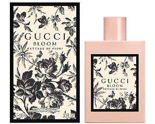 Gucci Bloom Nettare di Fiori ~ new perfume