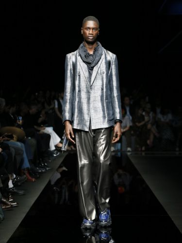 Emporio Armani Collection homme printemps-été 2020: Visions et Rêves