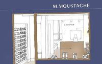 M.Moustache installe sa seconde boutique parisienne aux Abbesses