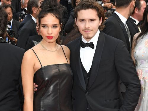 PHOTOS. Qui est Hana Cross, la copine de Brooklyn Beckham ?
