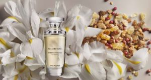 Yves Rocher Accord Chic ~ new fragrance