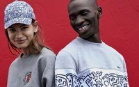 Lacoste signe une collection hommage à Keith Haring