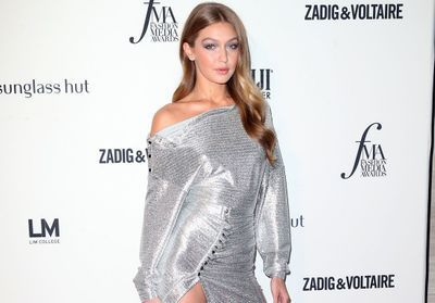 Gigi Hadid, Paris Jackson:  qui était la plus stylée aux Fashion Media Awards ?