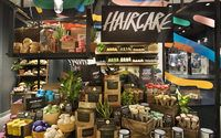 Lush inaugure Naked, un premier magasin sans emballage