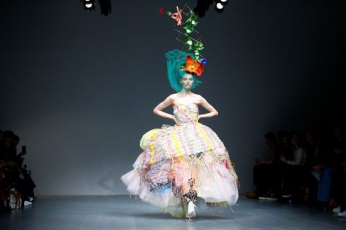 Les moments forts de la Fashion Week de Londres