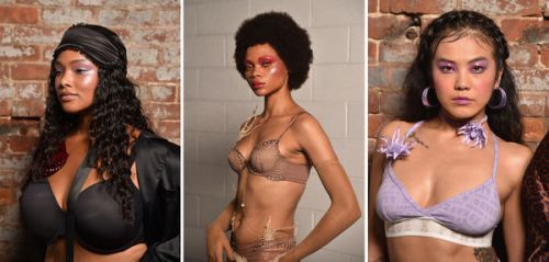New York Fashion Week : les conseils make-up retenus chez Fenty Beauty
