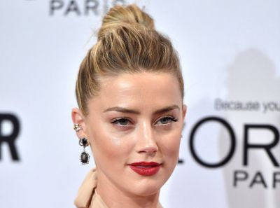 Amber Heard:  L'ex de Johnny Depp évoque son coming-out