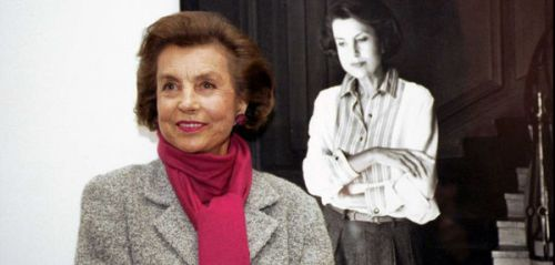 Liliane Bettencourt (1922-2017) en 7 citations choc